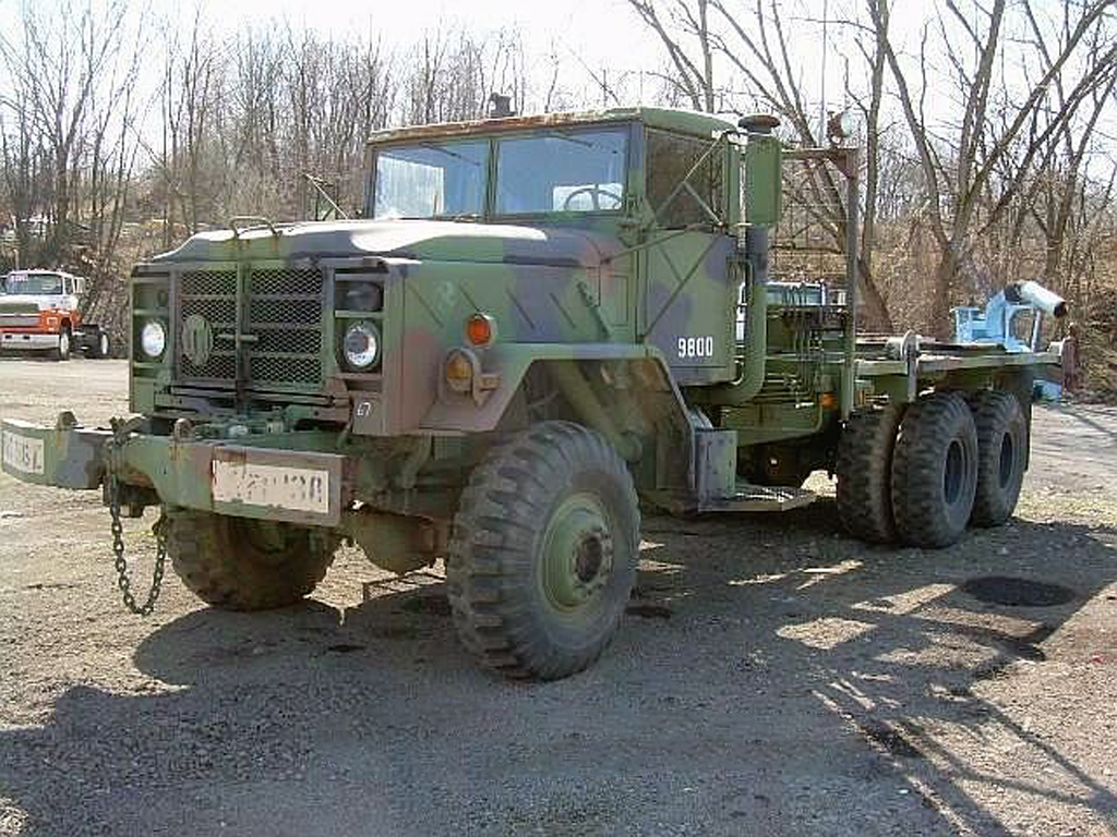 1988 International 9800